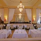 Гостиница Астория - Рестораны и бары