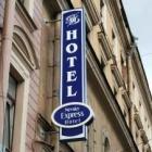 Гостиница Отели на Невском - Общая информация